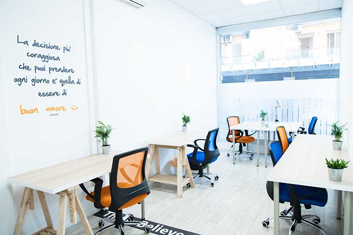 coworking-a-roma